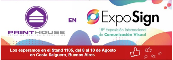 Exposign 2019