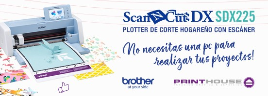 Brother Scan N Cut SDX 225