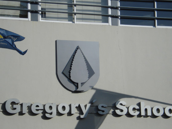 St. Gregory´s